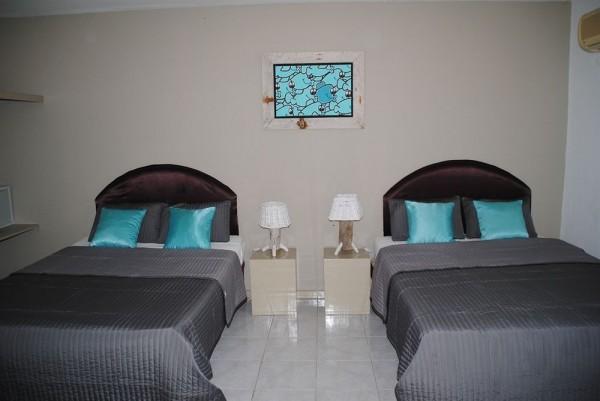 Hotel The Lodge Bonaire