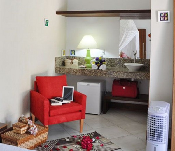 Hotel Pousada Reserva Penedo