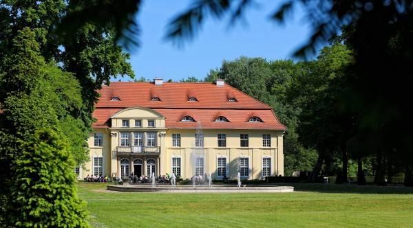 Hotel Schloss Hasenwinkel