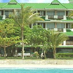 Hotel Absolute Sea Pearl Beach Resort