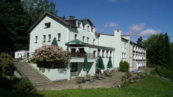 Ferienhotel Carolaruh