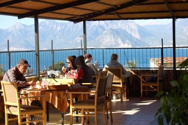 Twenty Hotel Kaleiçi