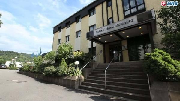 Hotel NH Hirschberg