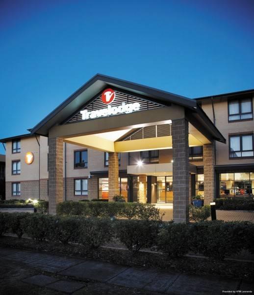 Hotel Travelodge Manly Warringah
