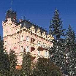 Hotel LH Smetana - Vysehrad