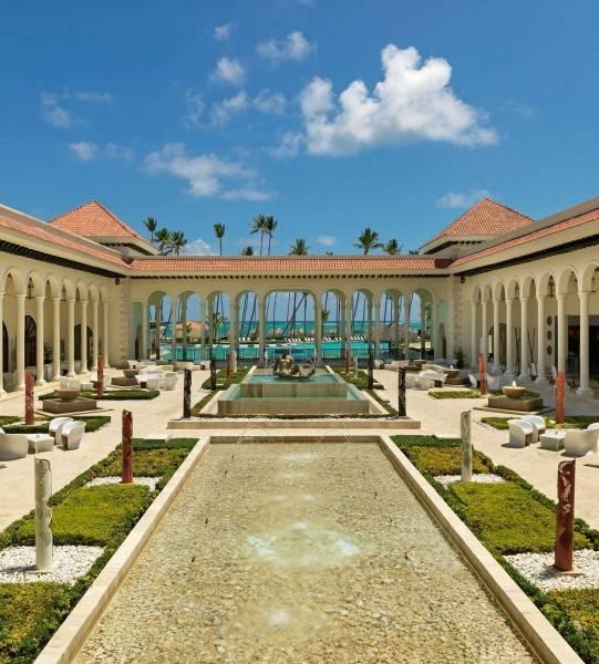 Hotel Royal Service at Paradisus Palma Real