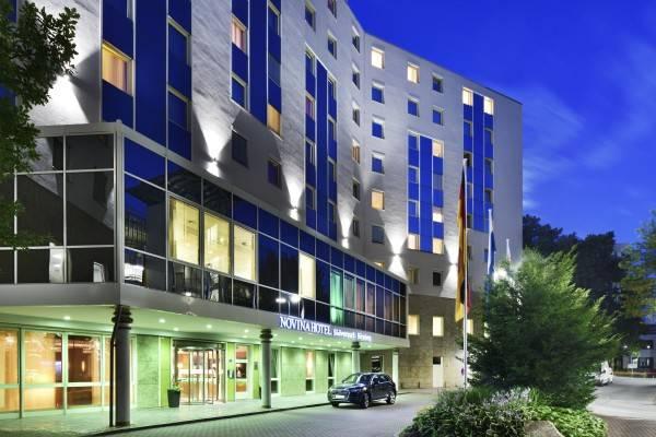 Hotel Novina Südwestpark