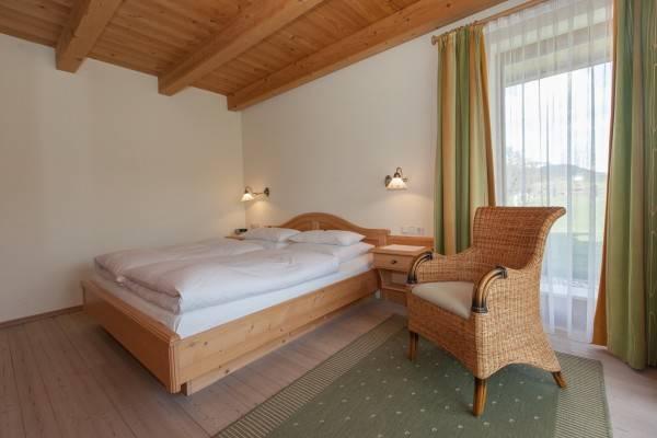 Hotel Ferienwohnungen Haus Moser