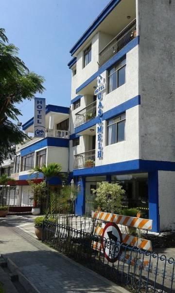 Hotel Casamelh
