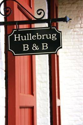 Hotel Hullebrug B&B