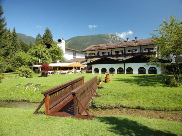 Hotel Alpenhof Grainau