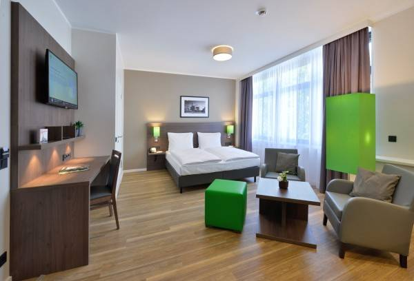 Hotel appartello smarttime living Hamburg