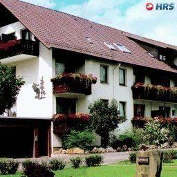 Land-gut-Hotel Zur Warte