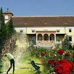 Hotel Schloss Weikersdorf Residenz & Spa