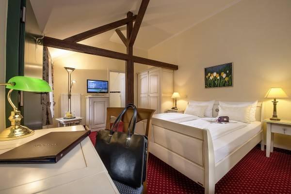 Hotel Arador