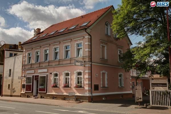 Hotel Carl von Clausewitz
