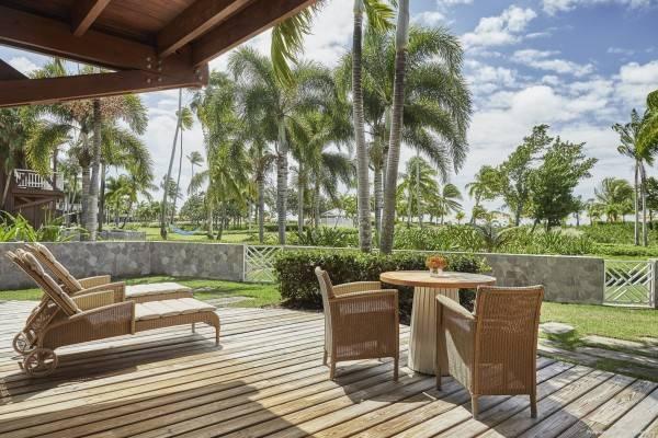 Hotel Four Seasons Resort Nevis