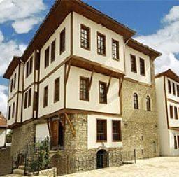 Hotel Kardelen Konakları Safranbolu