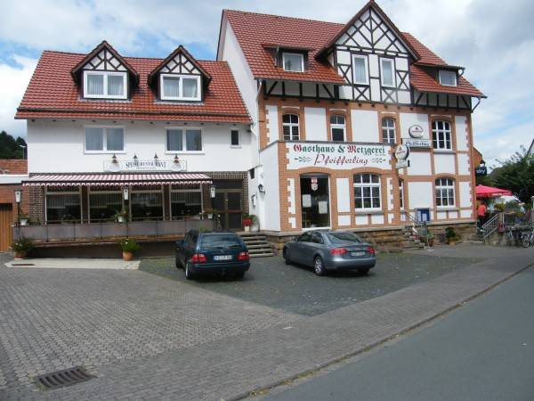 Hotel Pfeifferling Gasthaus