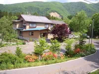 Hotel (RYOKAN) Onsen Minshuku Kofuji So