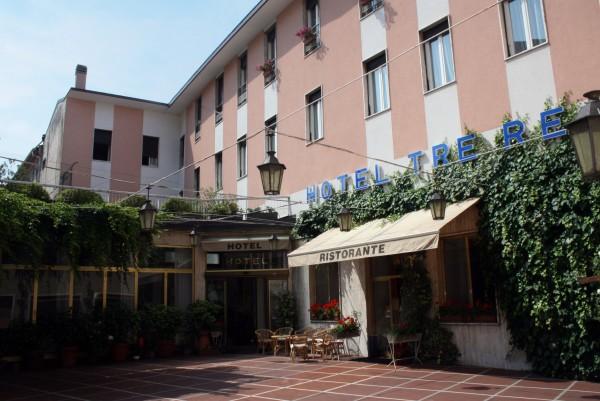 Hotel Tre Re Albergo Ristorante