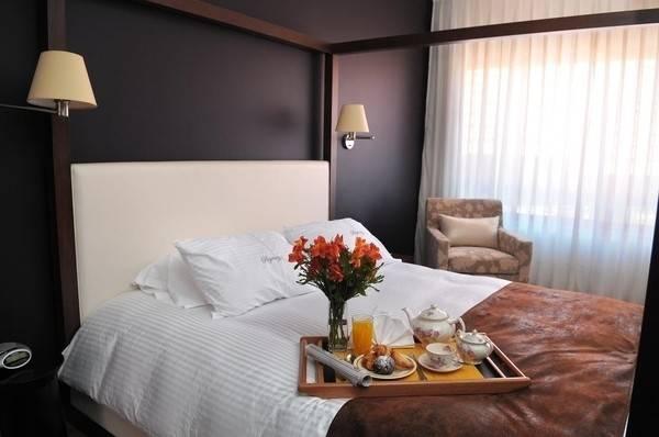 REGENCY PARK HOTEL SPA