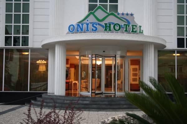 Onis Hotel Wellness & SPA