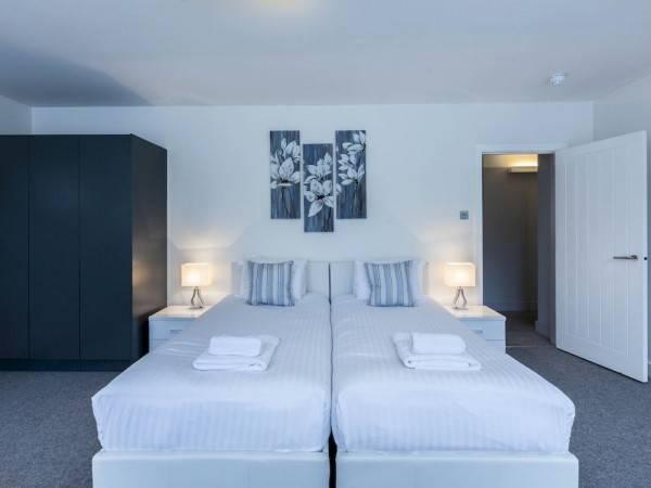 Hotel Shoreditch One