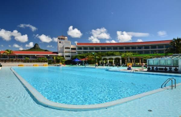 Hotel Howard Beach Resort