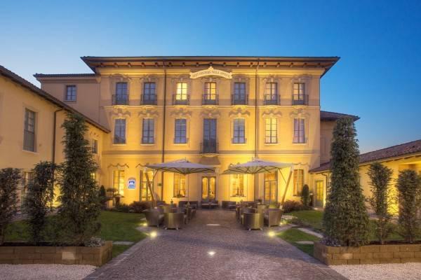 Hotel Best Western Villa Appiani & Ristorante La Cantina