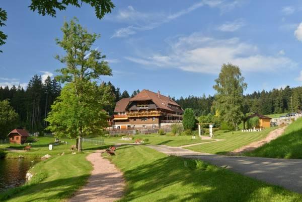 Hotel Lauble Landhaus