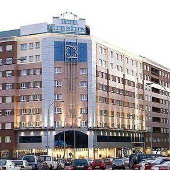 Hotel Silken Luis de León