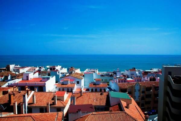 Hotel Palm Beach Carihuela Apartamentos