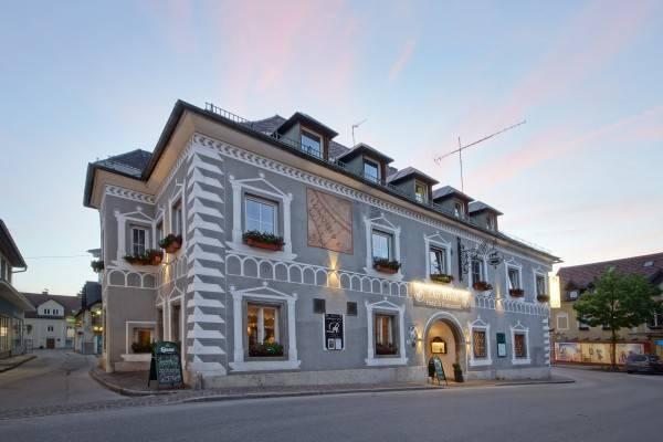 Hotel Das Rössl