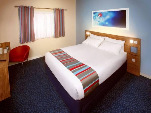 Hotel TRAVELODGE MERTHYR TYDFIL