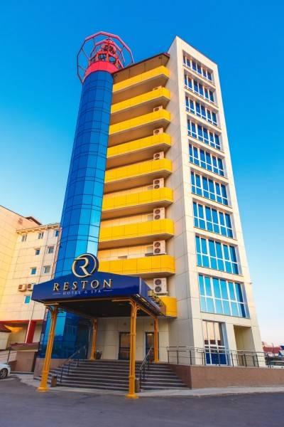 Reston Hotel&Spa