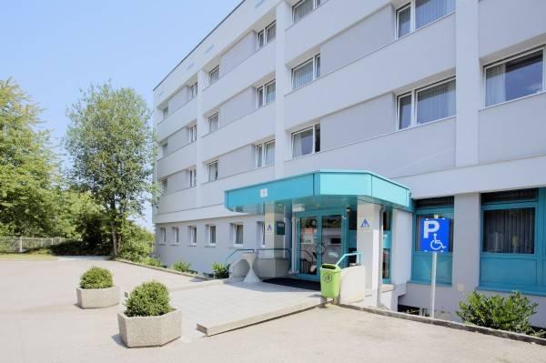 Hotel Jugendgästehaus Linz