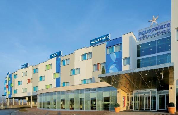 Hotel Aquapalace