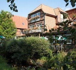 Hotel Brackstedter Mühle