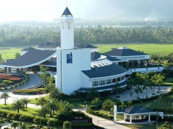Hotel Yalong Bay Golf Club