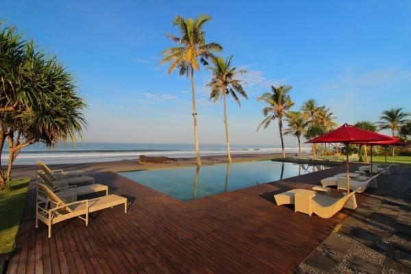 Hotel Amarta Beach Retreat by Karaniya Experience