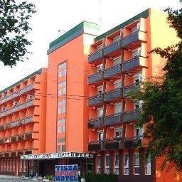 Hotel Tisza Sport