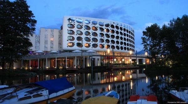 Hotel Seepark Congress & Spa