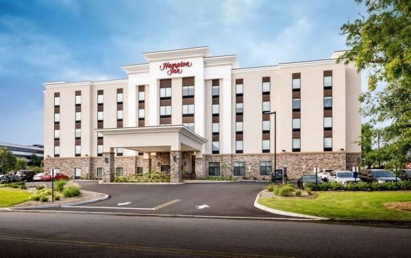 Hampton Inn by Hilton Paramus NJ