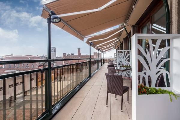 Hotel Grande Albergo Roma