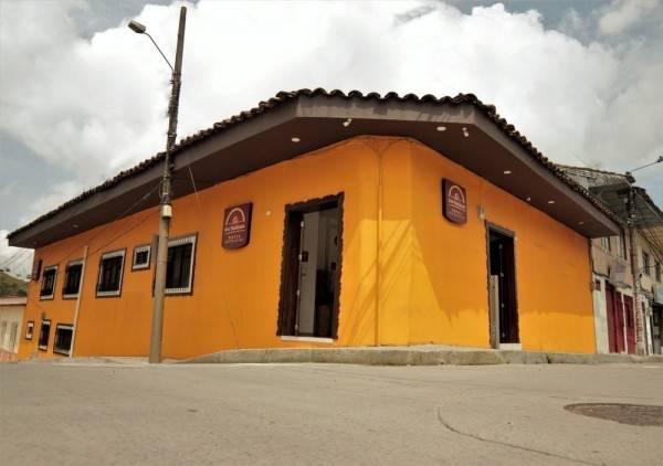 Hotel Las Marianas