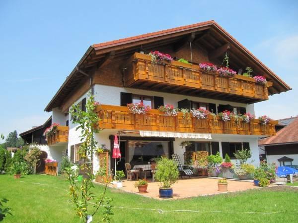 Hotel Schmid Gästehaus