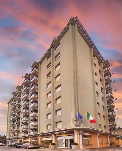 Hotel Maggiore Bologna ***S