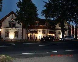 Hotel Will Gästehaus