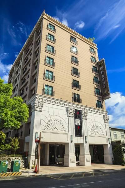 Hotel Li-Shiuan International